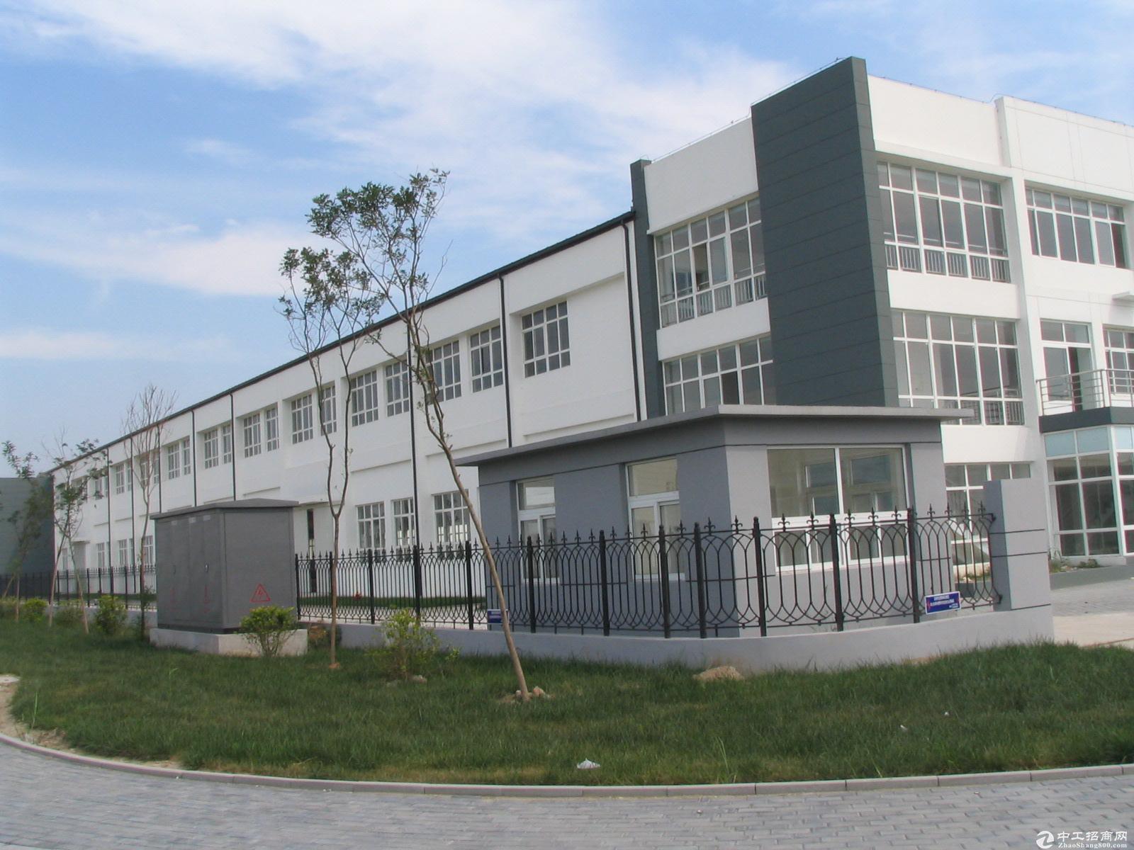 西青开发区政府厂房出租