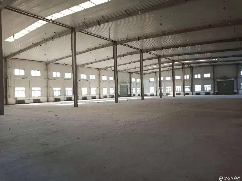 燕郊 高速口 正规厂房3000平