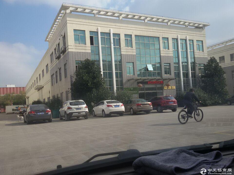 大港2520平 单层104地块 原房东 可注册环评
