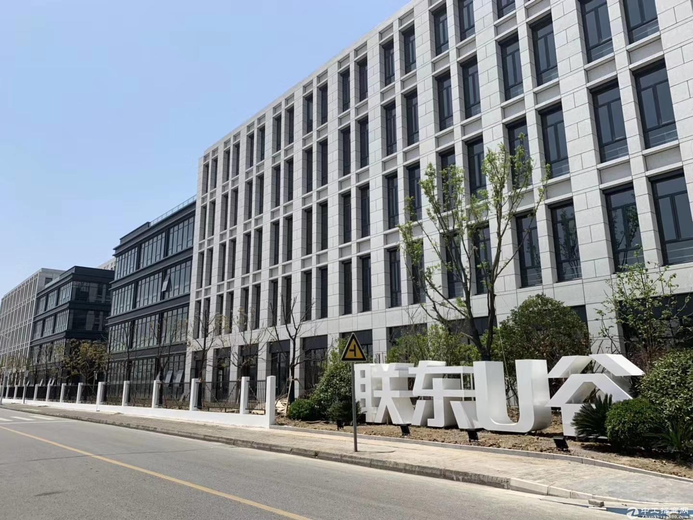 相城黄埭新建独栋厂房1500平50年产权工业用地