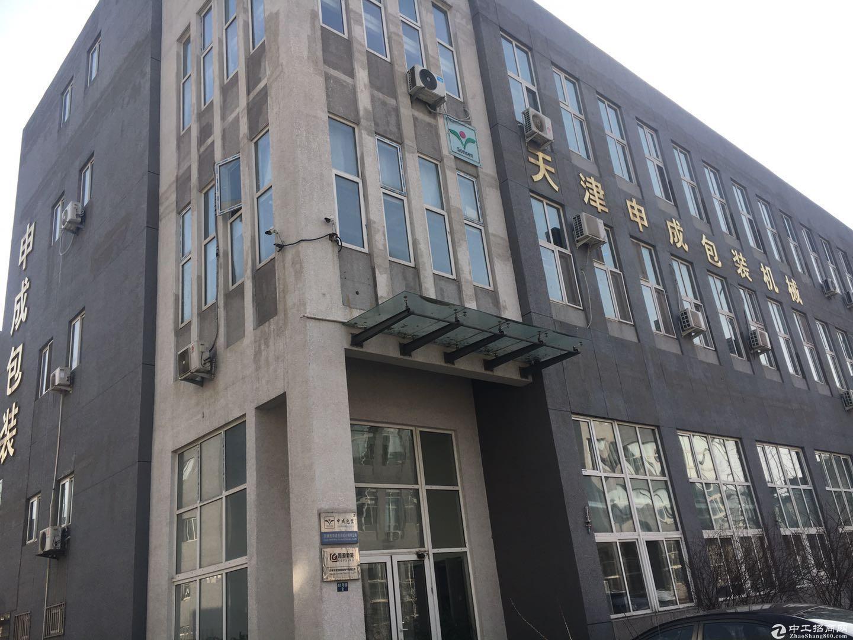 1200-4800独栋厂房联东品质50年产权可贷款