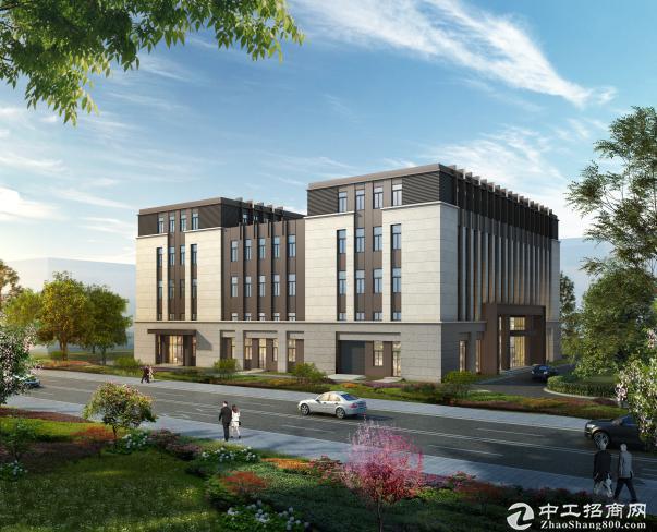 松江厂房出售 104地 产证面积 50年 产业园配套