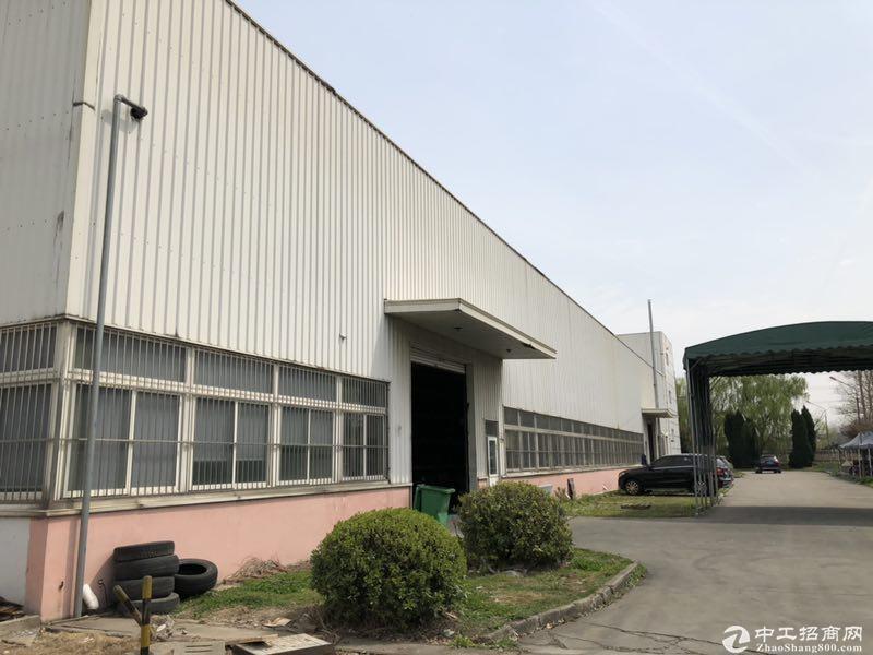 可环评!高10米,2000平厂房带有办公,研发组装生产仓库!