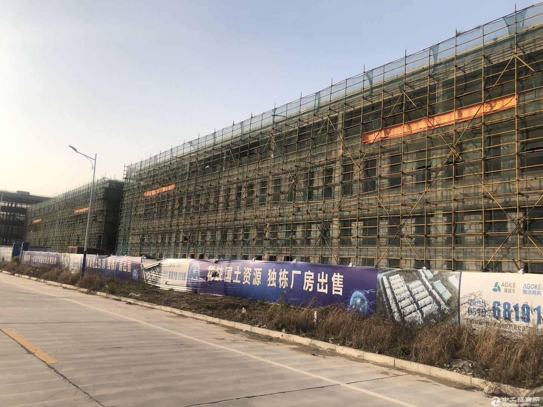 常州西夏墅出售国土新建厂房,独栋,可贷款-图6
