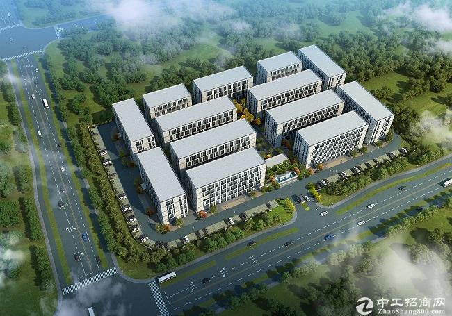 苏州昆山高新区新建厂房出租,价格优惠含税,厂区形象好