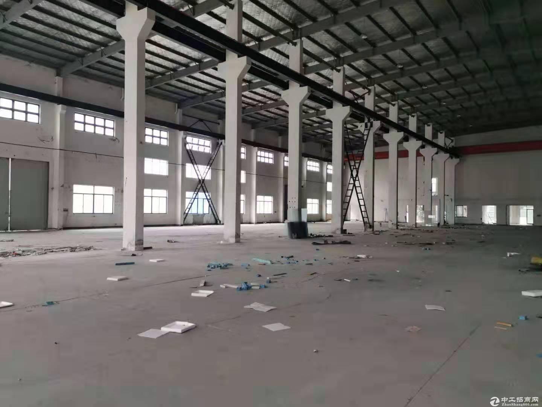 双层厂房 7.9米 可搭层 2吨 104地 行业不限 无税收硬性要求