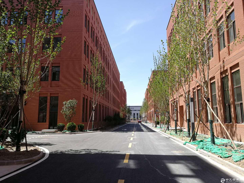 正规园区 多层框架厂房 生产研发 组装检测 展厅仓储等可分租图片4