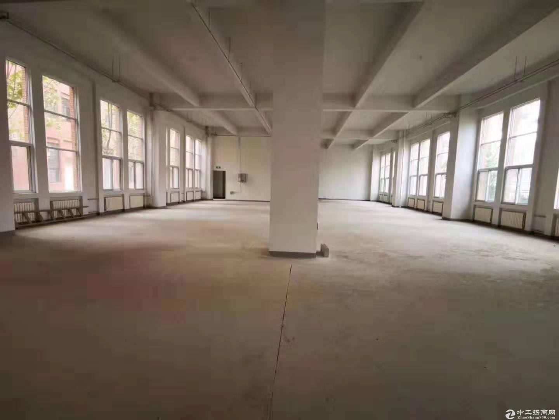 正规园区 多层框架厂房 生产研发 组装检测 展厅仓储等可分租图片8