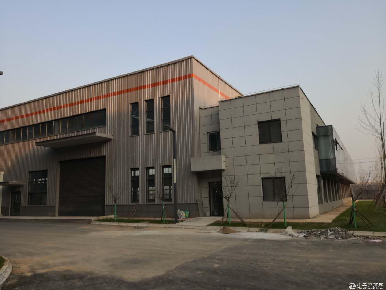 标准化工业园区厂房出售出租以租代售位置优越