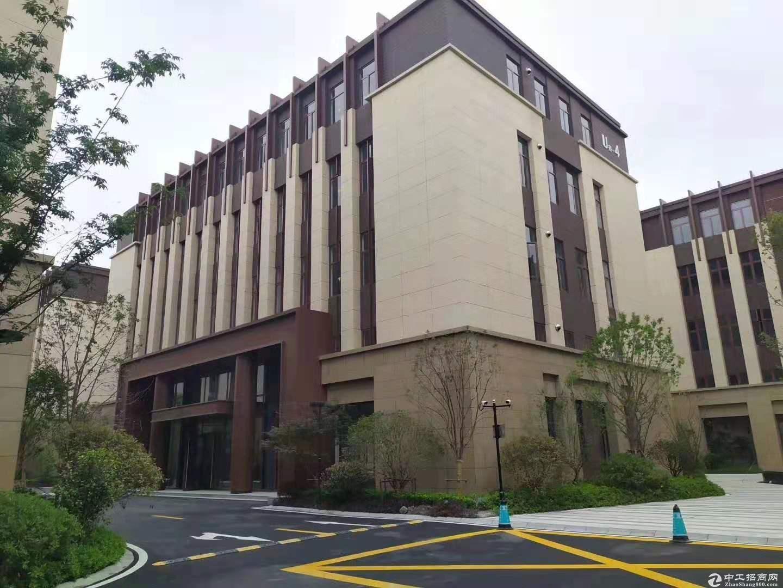 松江厂房出售 无公摊面积 104地 生产办公研发 独栋