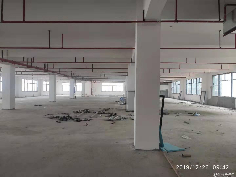 云浮(新区)万洋众创城工业厂房招商 独门独院 50年产权低首付图片2