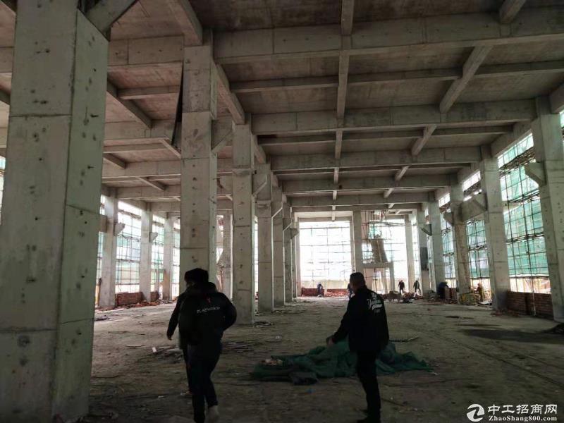 嘉兴临港两创中心产业园-图9