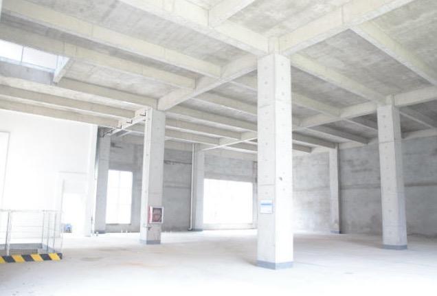 高端园区,标准框架厂房,50年产权低首付可按揭