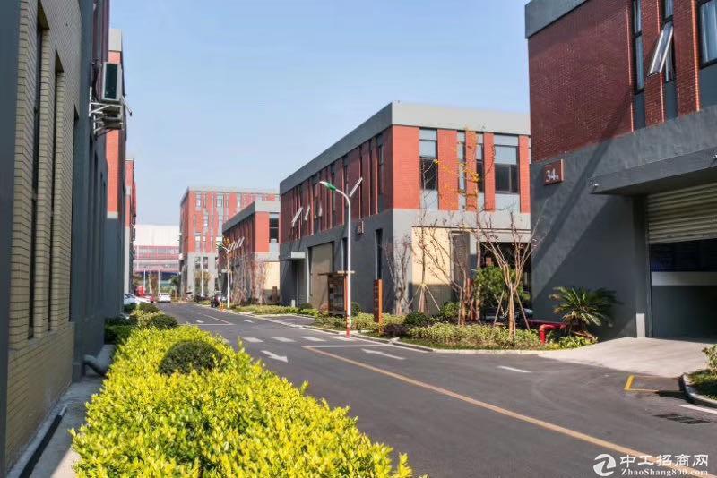 高端园区,标准框架厂房,50年产权低首付可按揭图片4