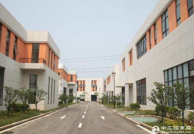 秦汉新城核心区域厂房出售,50年产权低首付图片5