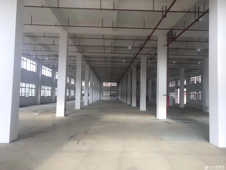 出售全新工业厂房、50年产权、可按揭