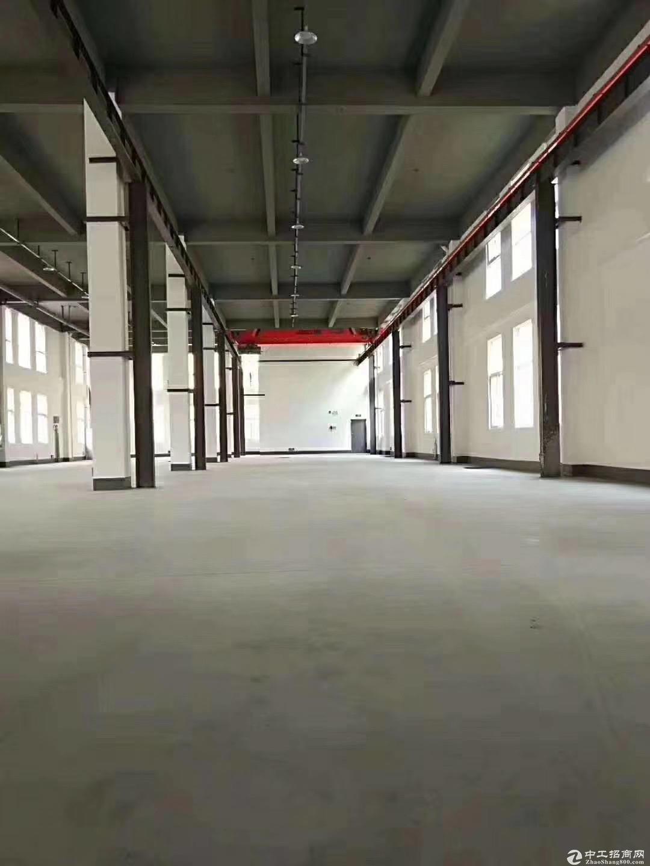 青岛区1700平独栋厂房对外出售带证带环评可按揭