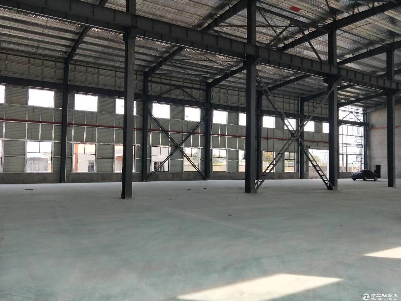 吴江太湖新城独门独院厂房出租,面积9000平米,
