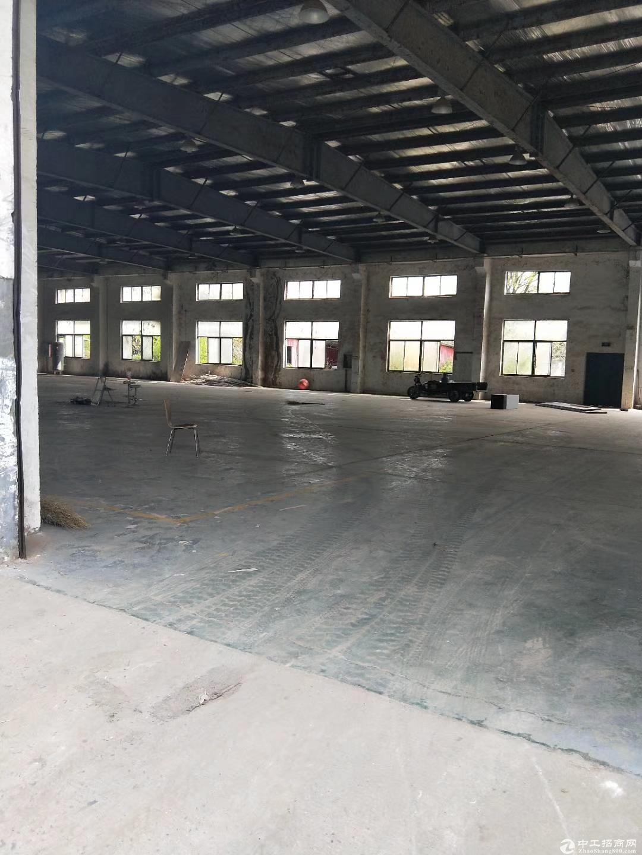 吴江太湖新城独门独院厂房出售,建筑面积3700平米,