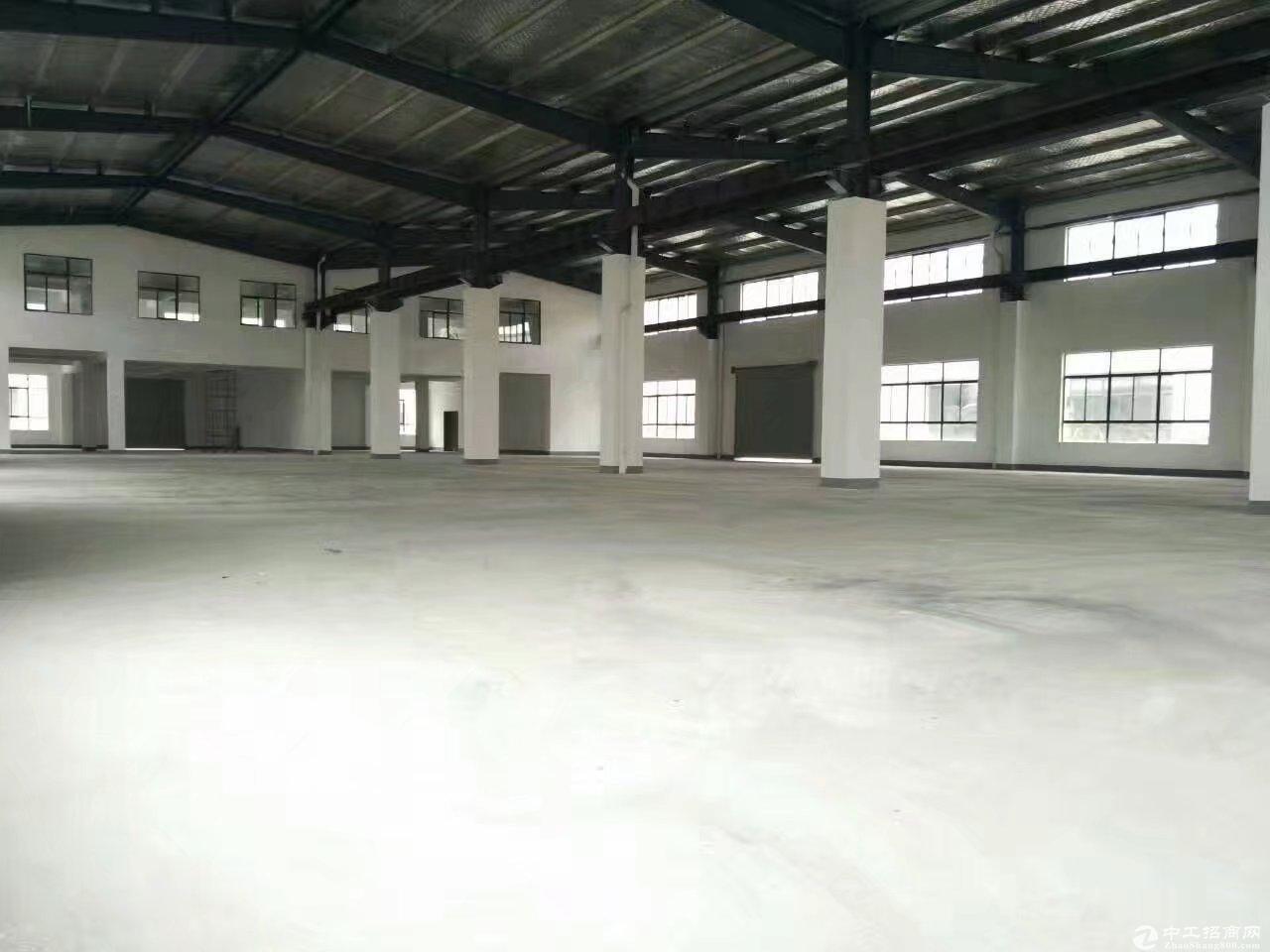 3100 平米厂房出售图片3