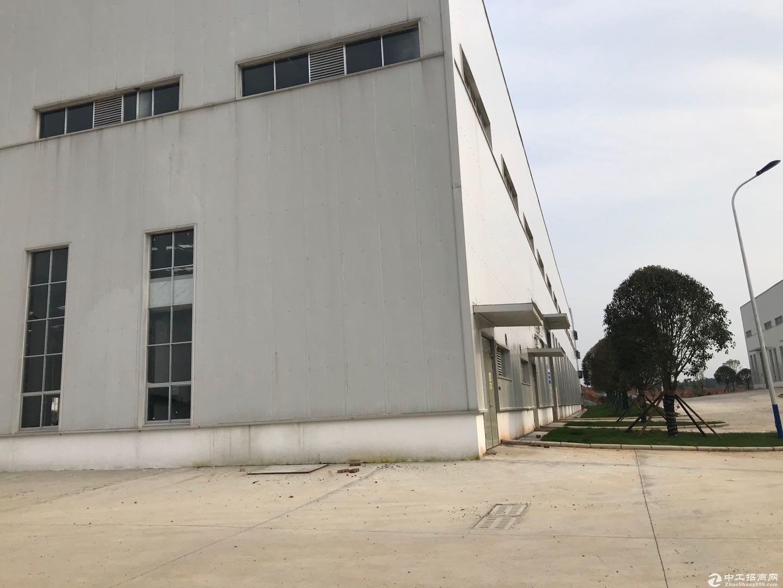 标准厂房 出租 或 出售 性价比超高 永州 经开区