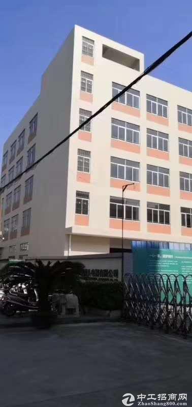 小榄埒西一全新厂房出租可分租