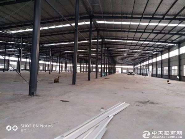 出租胶州胶北工业园土地厂房(证照齐全、可环评、可分租)图片6