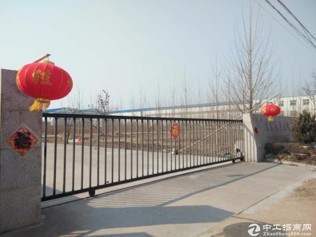 出租胶州胶北工业园土地厂房(证照齐全、可环评、可分租)图片7