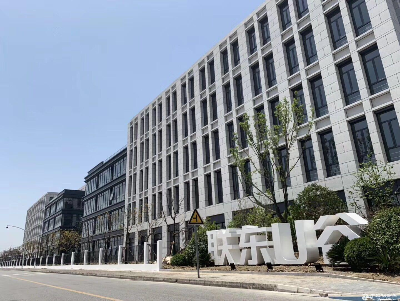 2093平独立产权新建标准厂房,高架旁,有配套宿舍食堂