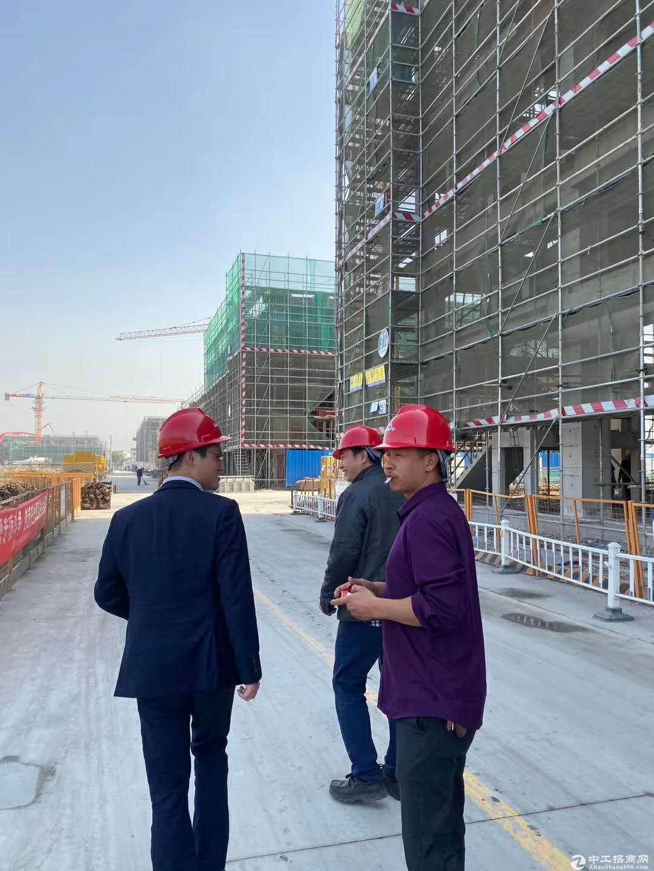 慈溪工业厂房 独栋1200平 可按揭产权50年图片3