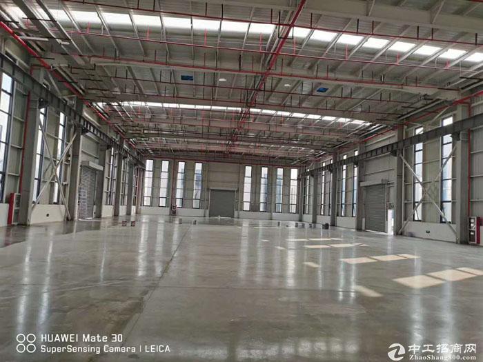 原房东 全新火车头厂房 2500、3500独栋-图2