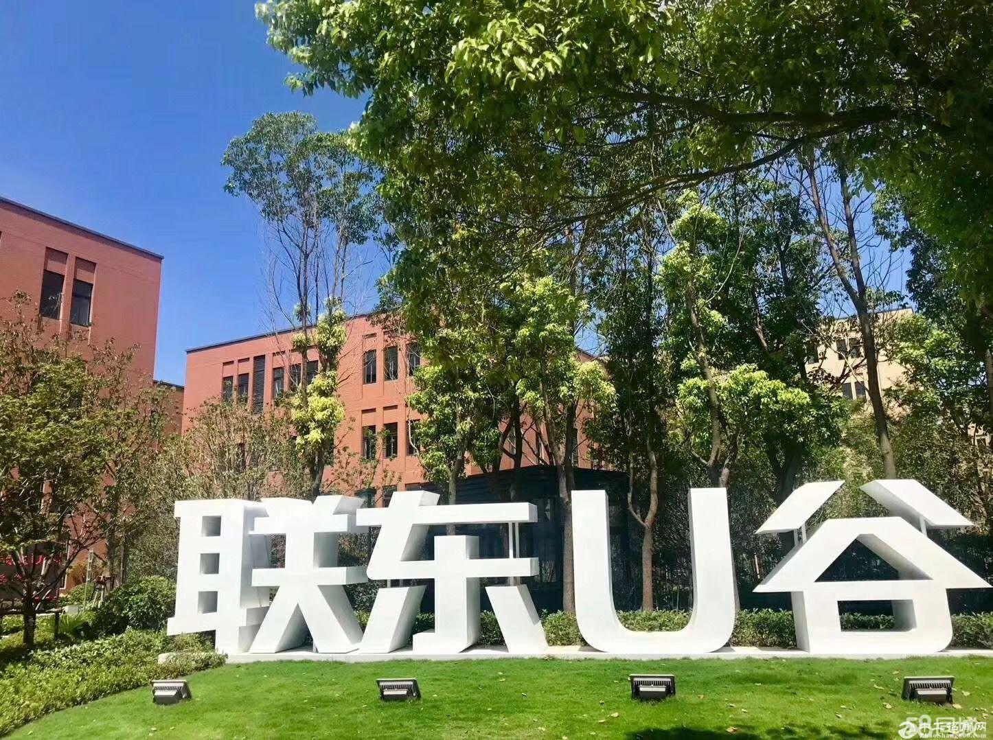 出售 浏阳市经开区 蓝思科技旁 首层7.2米的独栋厂房图片1