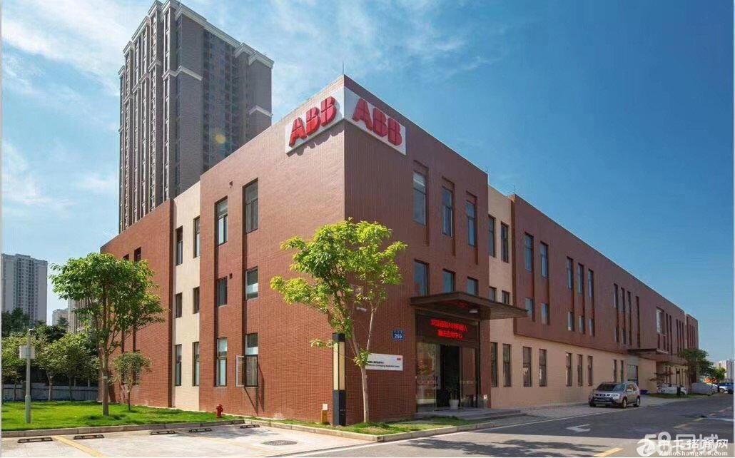 出售 浏阳市经开区 蓝思科技旁 首层7.2米的独栋厂房图片5