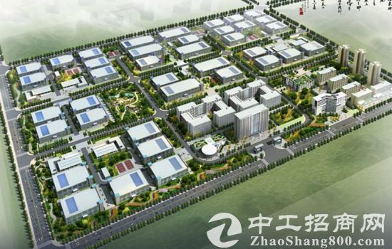 上海周边18亩国有土地出售 交通便利 新材料行业优先