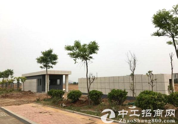 [土地招商]咸宁崇阳有工业用地3...
