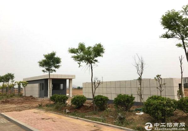 [上海产业转移]嘉兴市新出工业用地75亩,可订建厂可分割