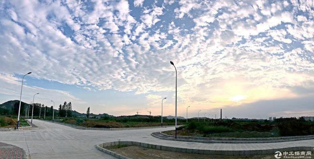 上海周边35亩红本土地招商 适合产业迁移企业