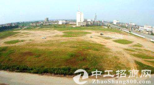 浙江湖州吴兴区65亩工业地转让 证件齐全