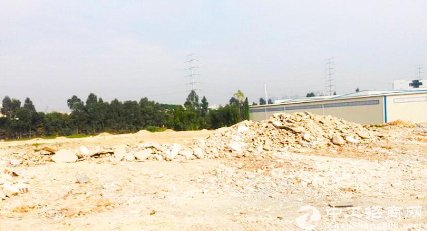 浙江湖州吴兴区有工业用地55亩出售