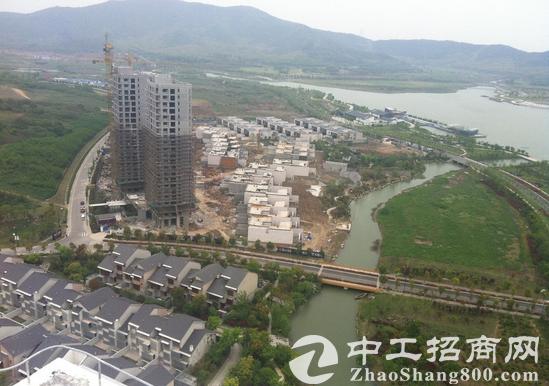 武汉葛店经济开发区40亩国有工业用地招商