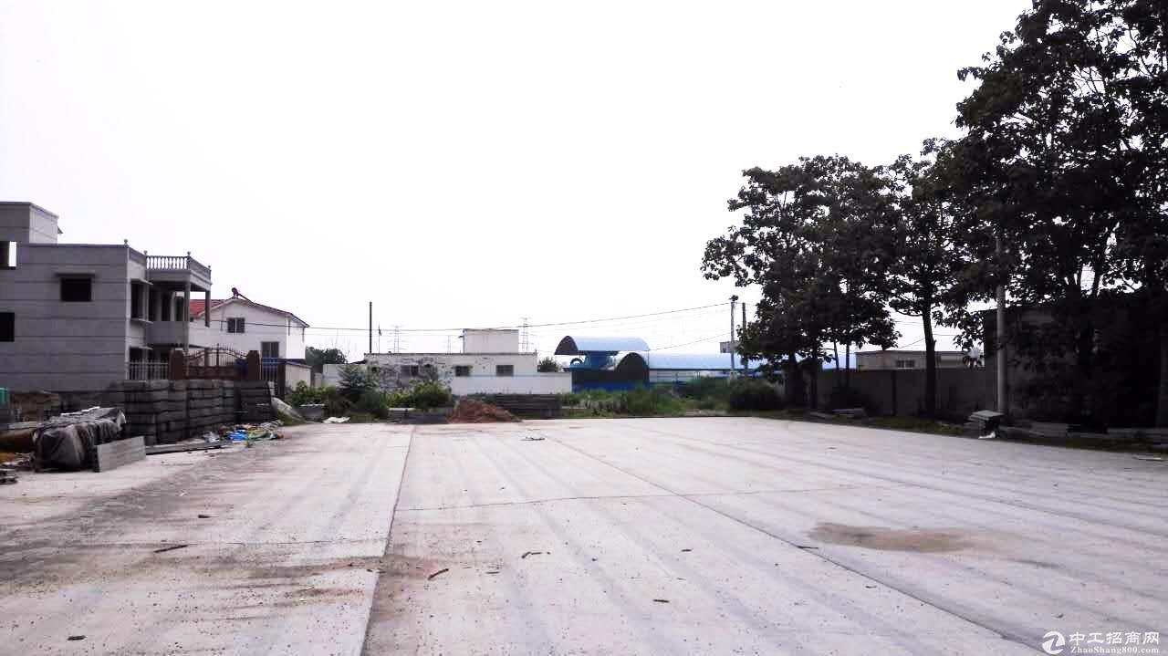 深圳周边国有工业用地招商 一手土地,证件齐全