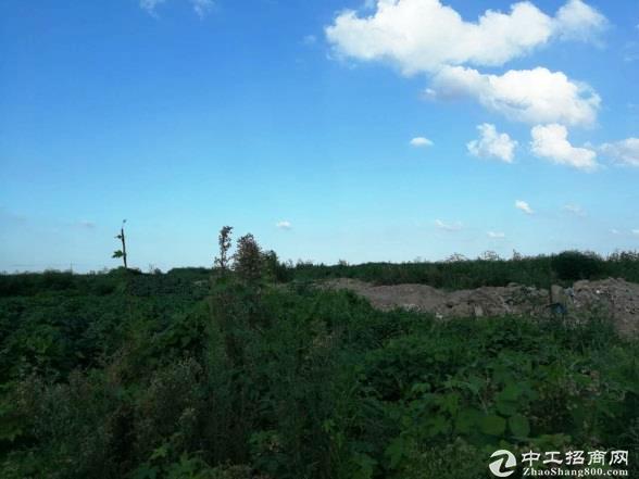 出售新乡市获嘉县工业用地30亩证...