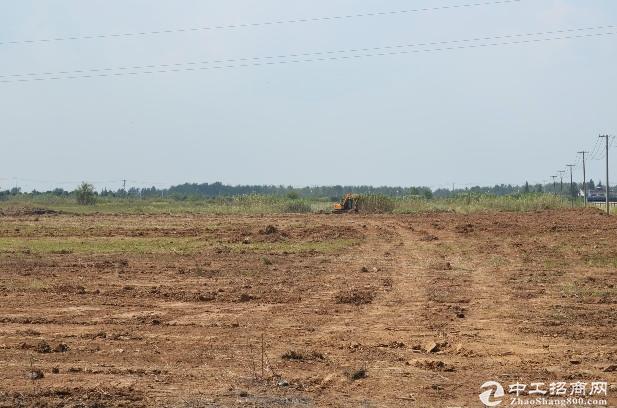 郑州新密工业用地50亩非中介可分...