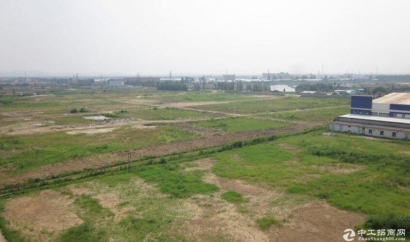 新郑薛店镇,工业土地出售,指标充足,可落大项目!