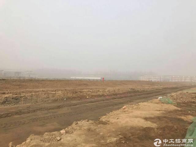 武汉新洲区高端产业基地国有土地5...