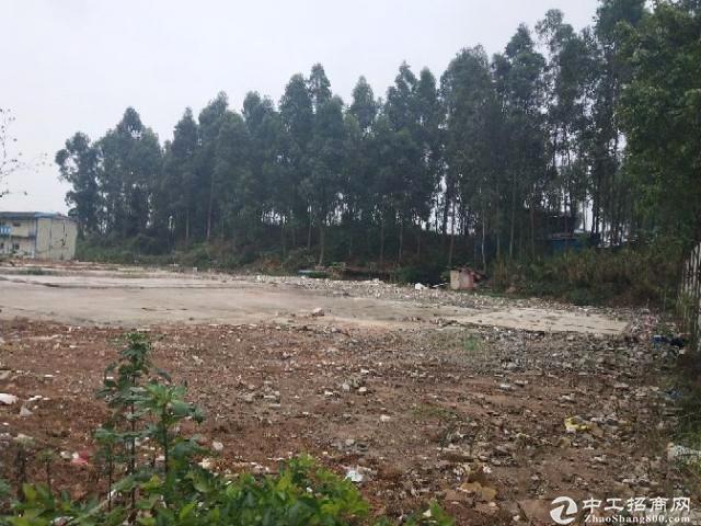 六安舒城县工业用地招商 50亩 国有产权 政策扶持