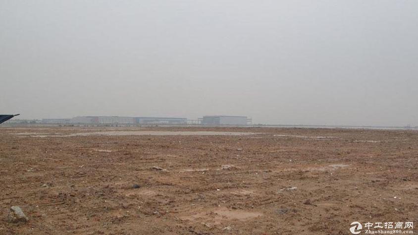 政府十大专项资金支持!中山工业土地出售