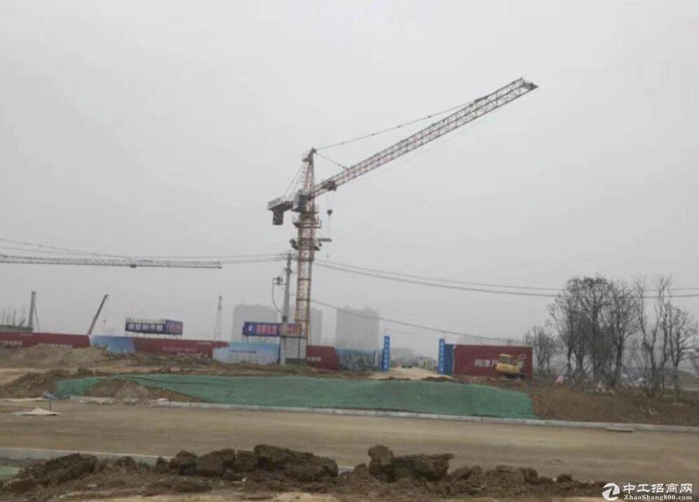 南京高淳,国有工业地皮出售,红本,配套齐全