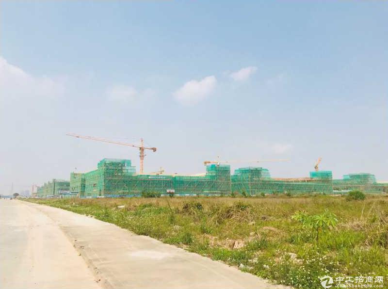 遂宁船山区,PCB电路板产业园土地招商,0地价