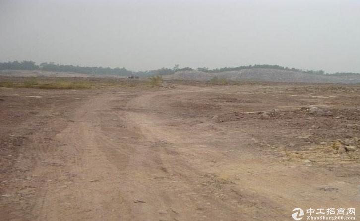 机场南路附近,土地出售,要求PCB或相关配套企业
